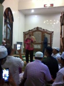 masjid aguang